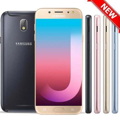 Samsung Galaxy J7 Pro 64gb Ram 3gb Libre De Fabrica.