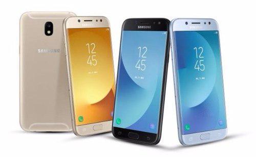 Samsung Galaxy J7 Pro L/fab.duos Dual3gb Ram,32gb, Sellados