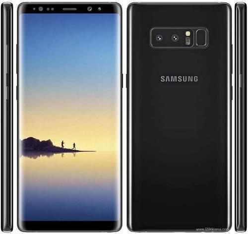 Samsung Galaxy Note 8 64gb Nuevo Sellado Tienda Ap