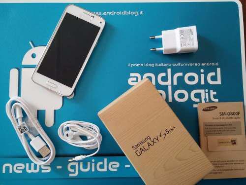 Samsung Galaxy S5 Mini Nuevo