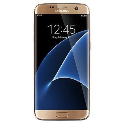 Samsung Galaxy S7 Edge 4g L/fáb.12m4g 32gb 3600 Mah Sellado