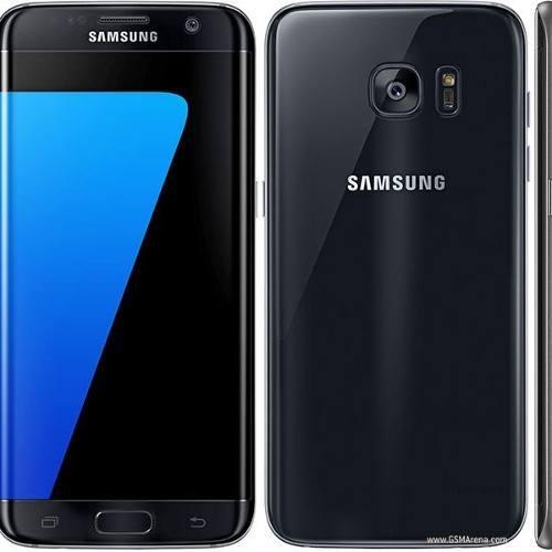 Samsung Galaxy S7 Edge 4g Lte 32gb Ram 4gb Negro (original)