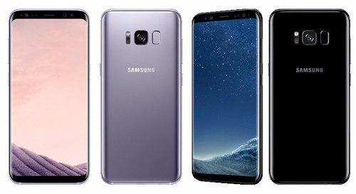 Samsung Galaxy S8 Libre 12mp,4gbram,lector De Huella Oferta