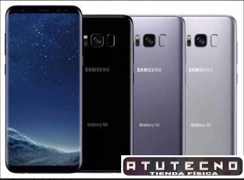 Samsung Galaxy S8 Plus 64gb 4ram Nuevo