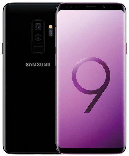 Samsung Galaxy S9 Plus 256gb/6ram /colores Descuento Directo