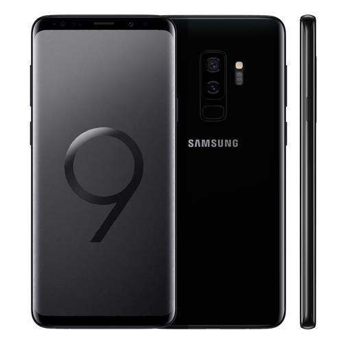 Samsung Galaxy S9 Plus L/fáb.256gb 6gb 4g 3500mah Sellado