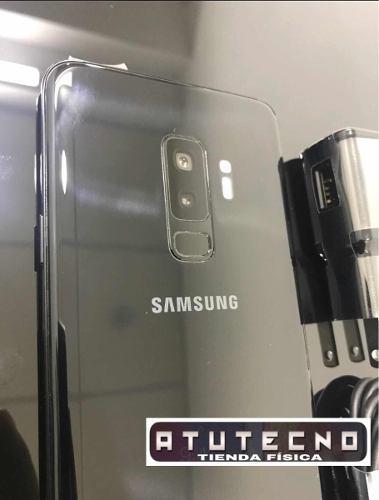 Samsung Galaxy S9 Plus Libres Tienda Física Garantía Usado