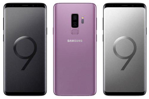 Samsung Galaxy S9 Plus S9+ L/fáb.64gb 6gb 6.2 4g Ip68
