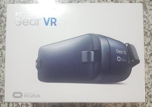 Samsung Gear Vr 2017 Nuevo, Caja Sellada!!! 130.00 Soles