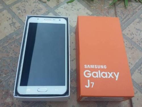Samsung J7 J700m Libre En Caja Oferta Sim No J4,j6,g4,g6,l1