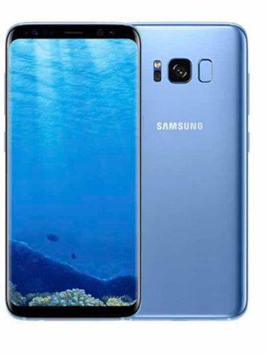 Samsung S8 Plus De 64gb Nuevo Sellado + Tiendas Físicas