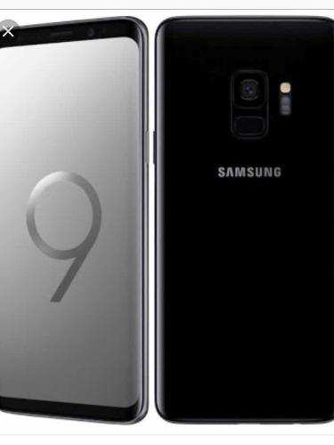 Samsung S9 Plus De 128gb Libre De Fábrica Y Garantía