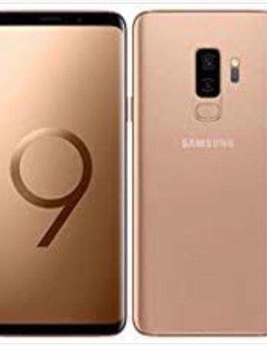 Samsung S9 Plus De 256gb Interna Libre De Fábrica