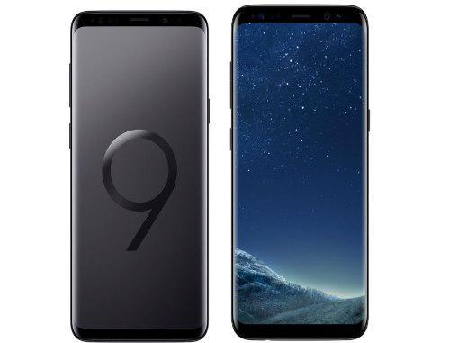 Samsung S9 Plus Libres 64gb Y 128gb Tienda Fisica