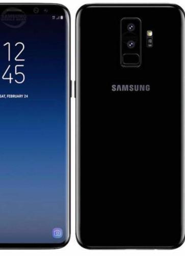 Samsung S9plus De 64gb Libre De Fábrica Y Garantía