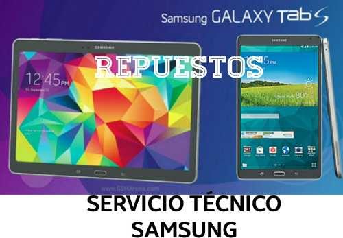 Samsung Tab S Servicio Técnico Y Repuestos Compra Venta