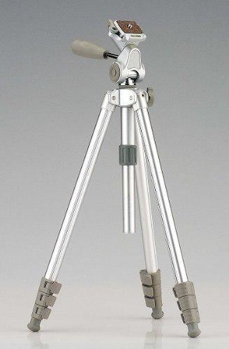 Tripode De Camara Reflex Optex Digital Pro Dpt175
