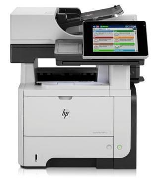 Impresora Multifuncional Hp M525 Dn 500 Mfp A4/40ppm/duplex