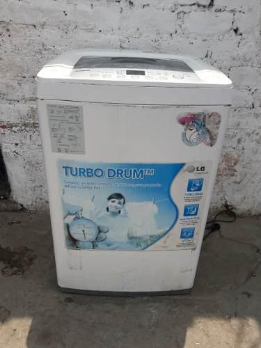 Lavadora Lg 7.5 Kg