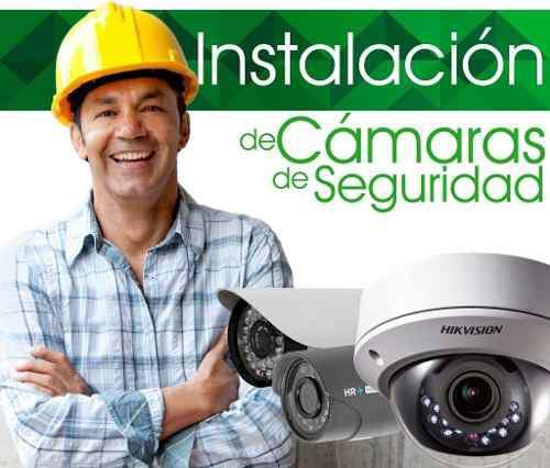 Video Curso De Camaras De Seguridad Marca Dahua Y Hikvision