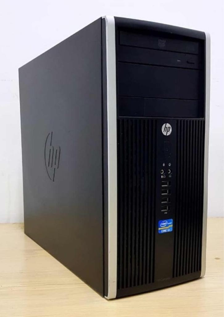 Cpu Hp Core I5