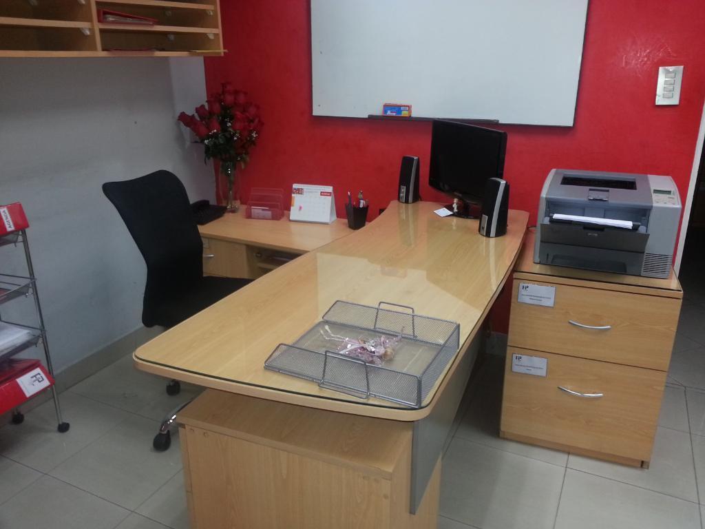 Venta de Muebles de Oficina de Melamine