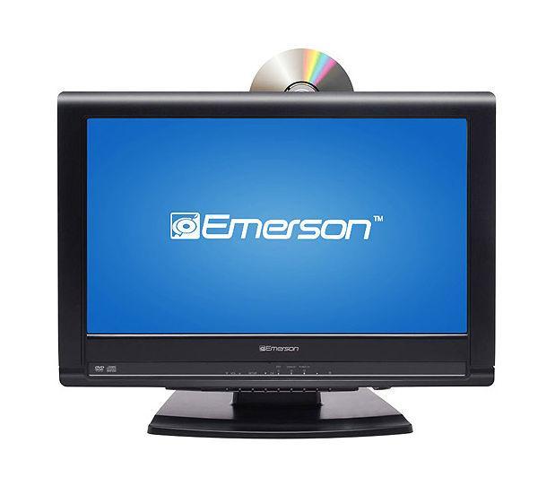 vendo televisor monitor lcd hdmi de 20 pulgadas emerson a