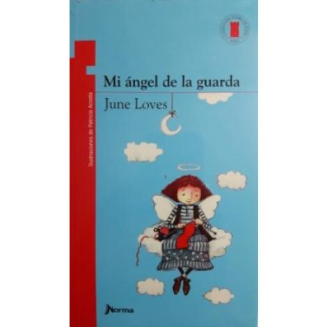 Mi ángel de la guarda. June Loves