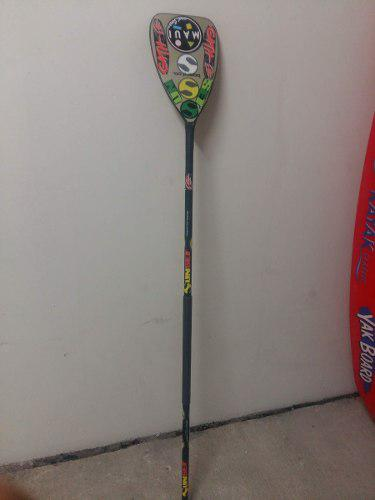 Remos Sup Paddle Marca Sunset Y Dcn
