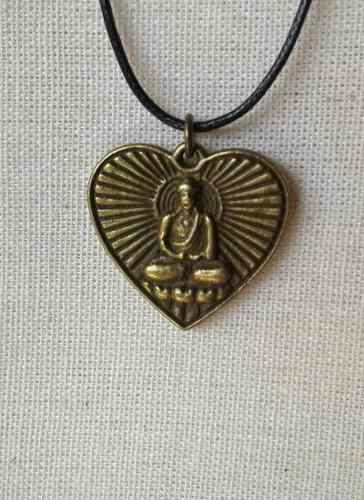 Collar/pulsera/llavero De Buda, Budismo