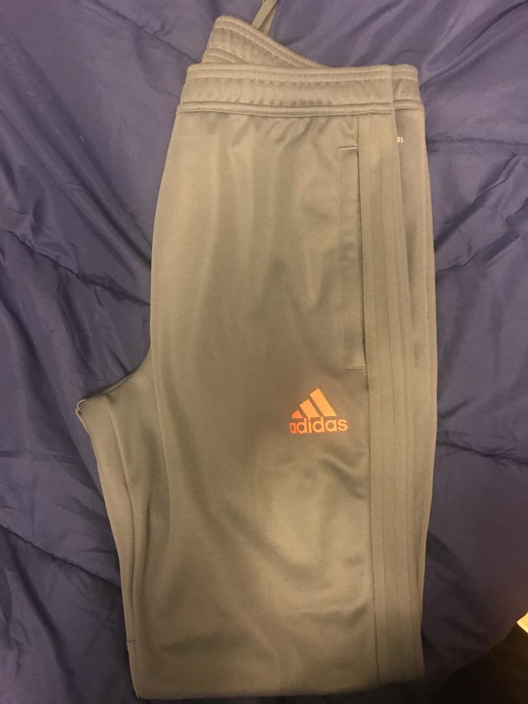 Pantalon Buzo Adidas Original Talla M