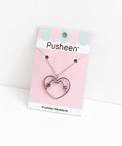 Pusheen Collar 2018 - Tienda Jesú María