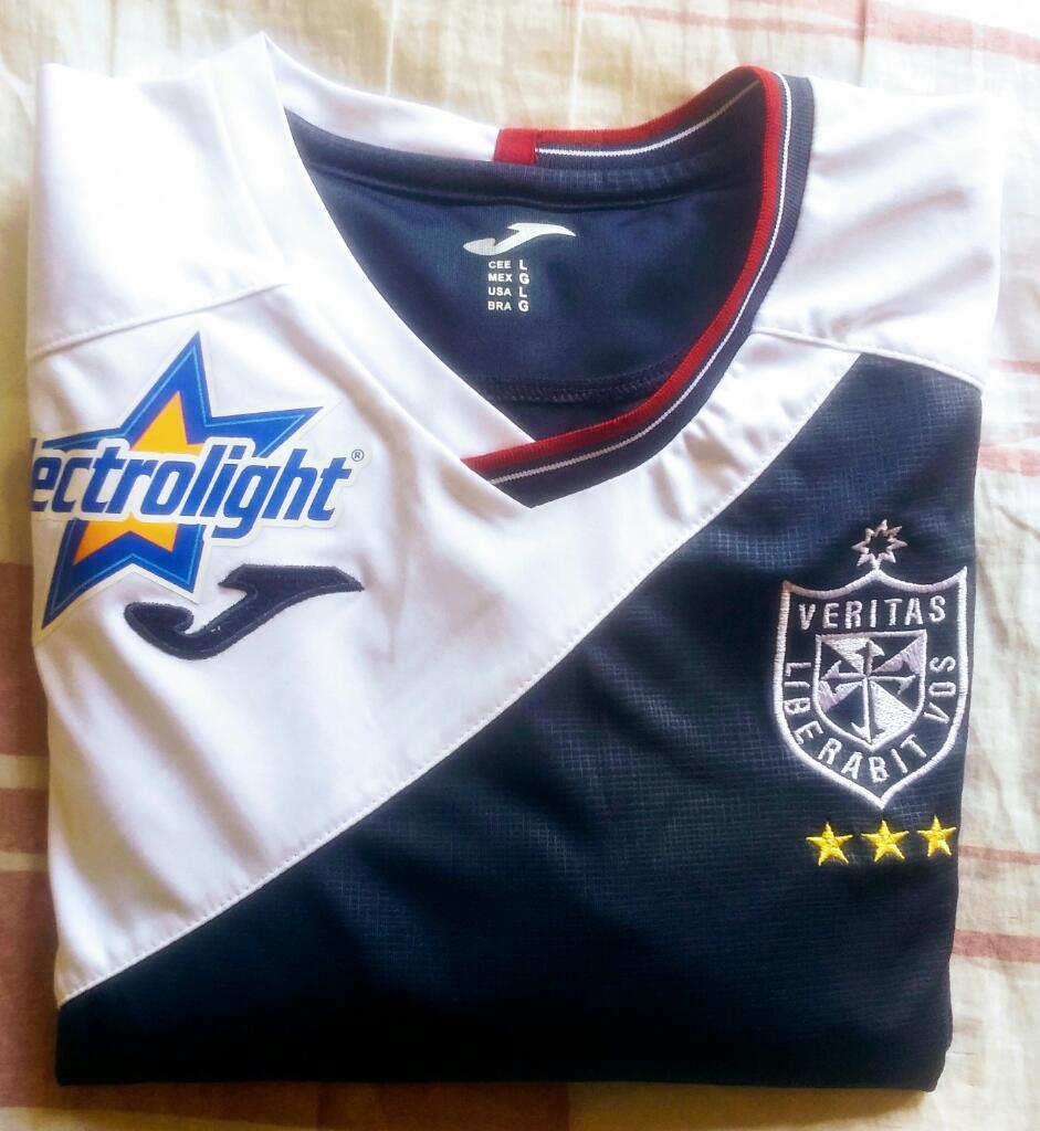 Uniforme de Fútbol Del Club Usmp