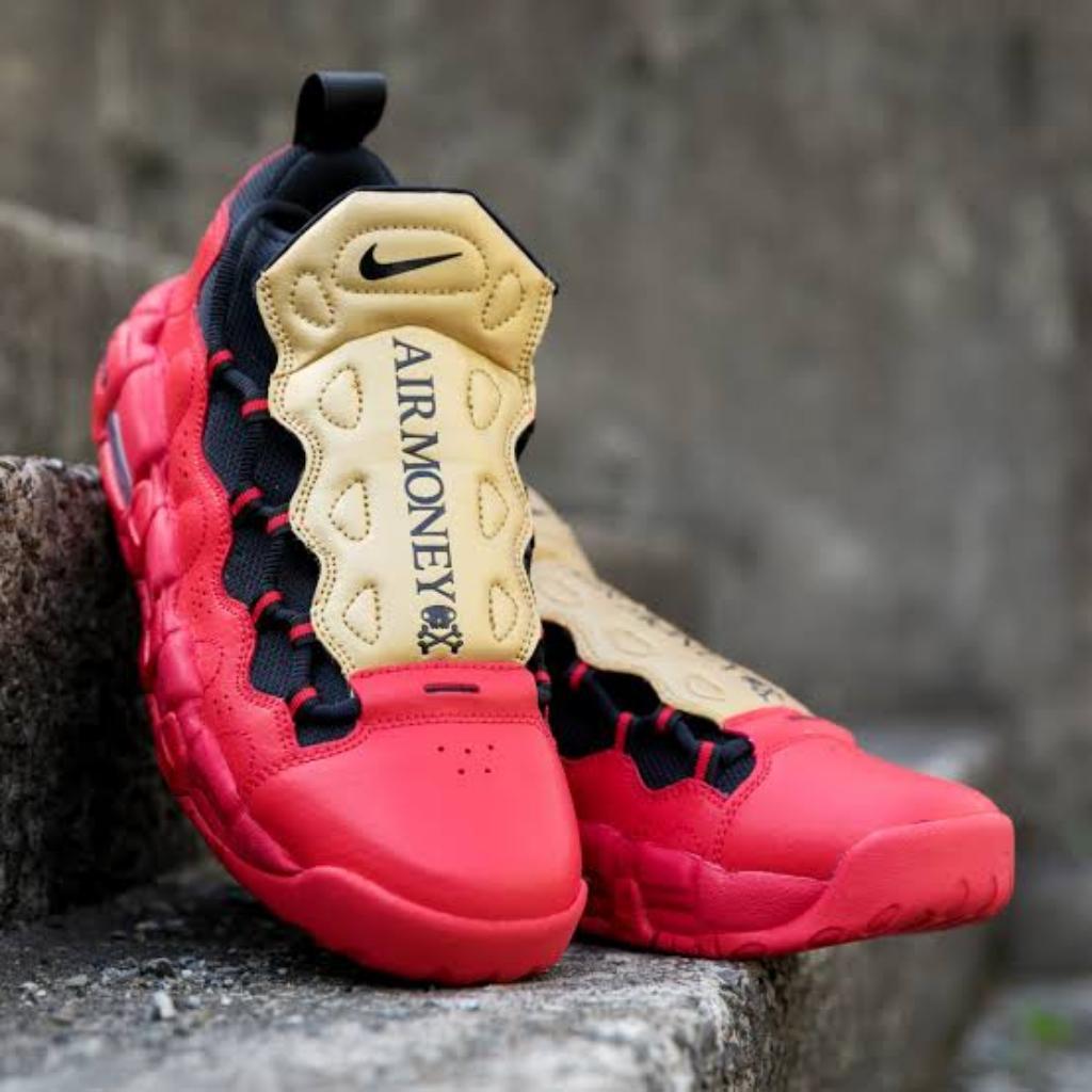 Zapatillas Nike Air More Money Talla 40