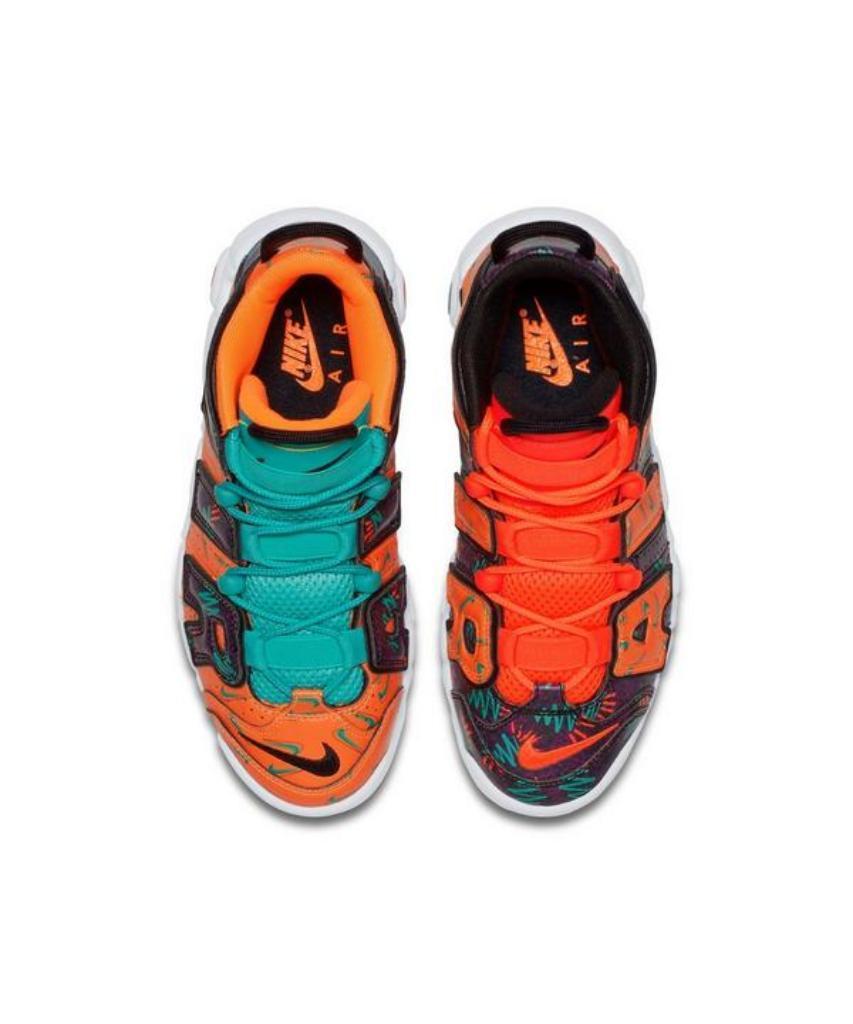 Zapatillas Nike Air More Uptempo Talla39