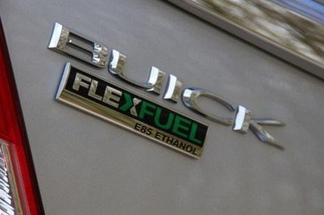Emblema Cromado Flexfuel Para Camionetas Jeep
