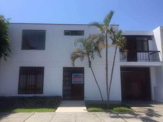 Vendo hermosa casa ubicada en excelente zona en Chimbote