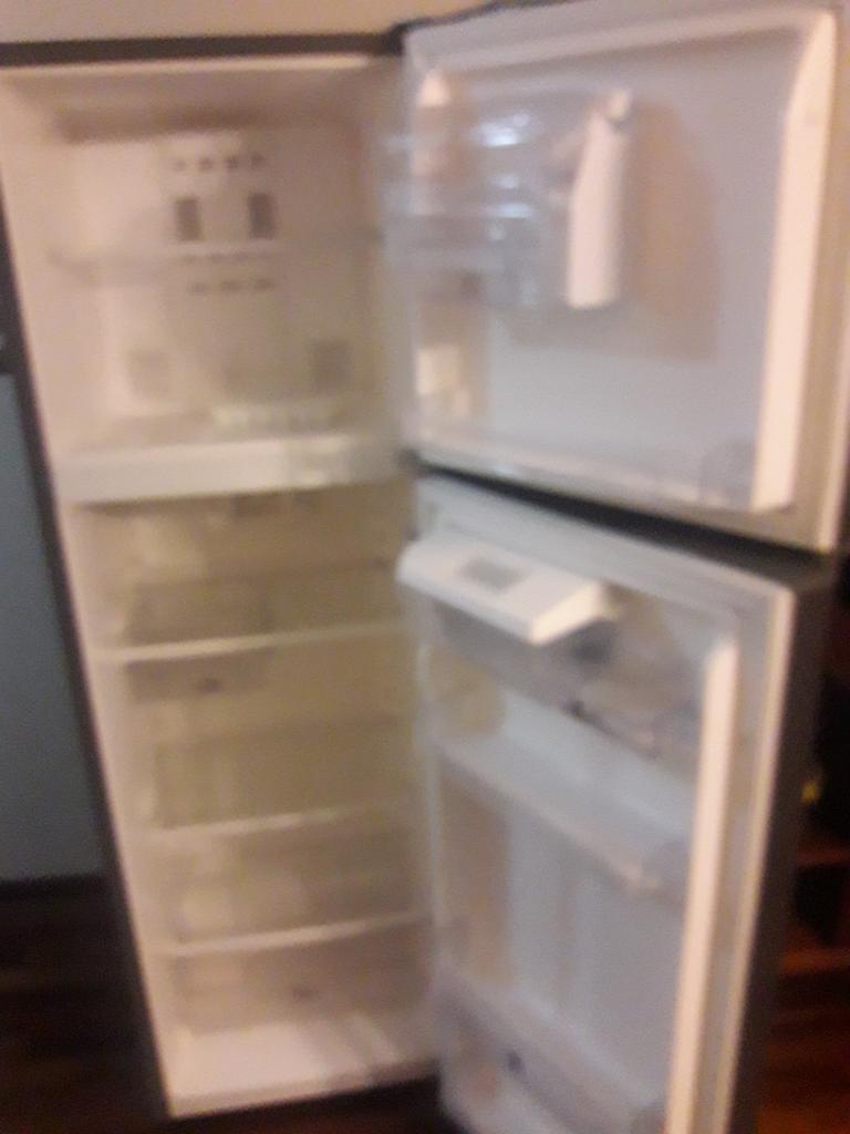Se Vende Congeladora Y Refrigeradora