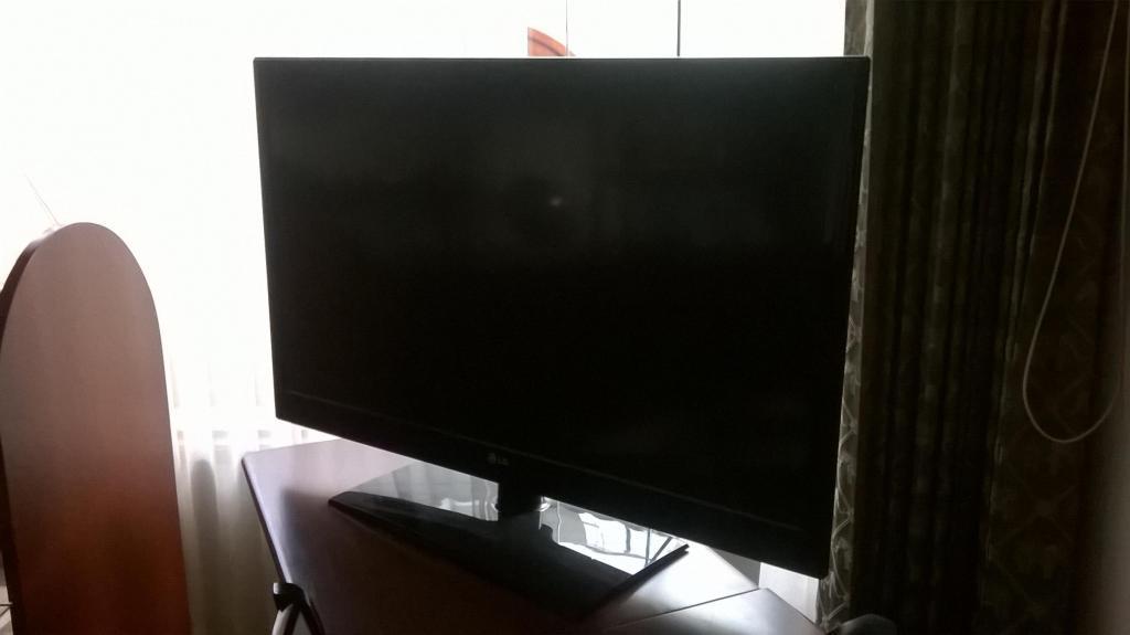TV LG de 42 en buen estado