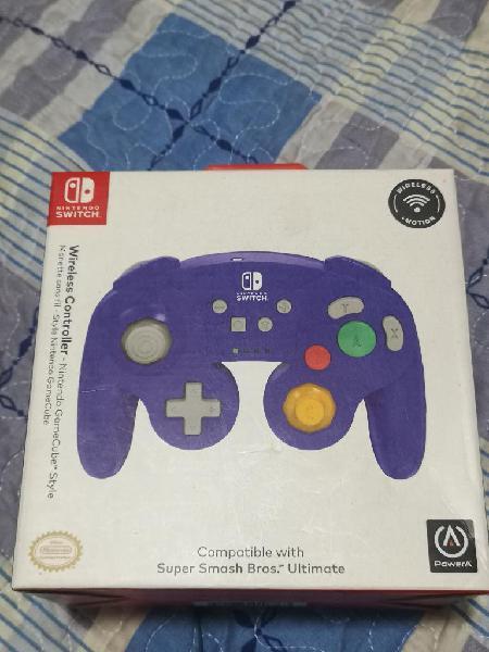 Wireless Gamecube Nintendo Switch