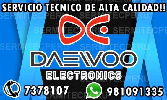 Daewoo tecnicos de lavadoras 981091335 !a domiclio! – san