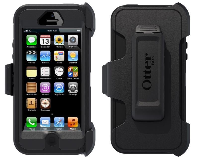 Protector Defender Series Case para iPhone 6 Plus/6s Plus