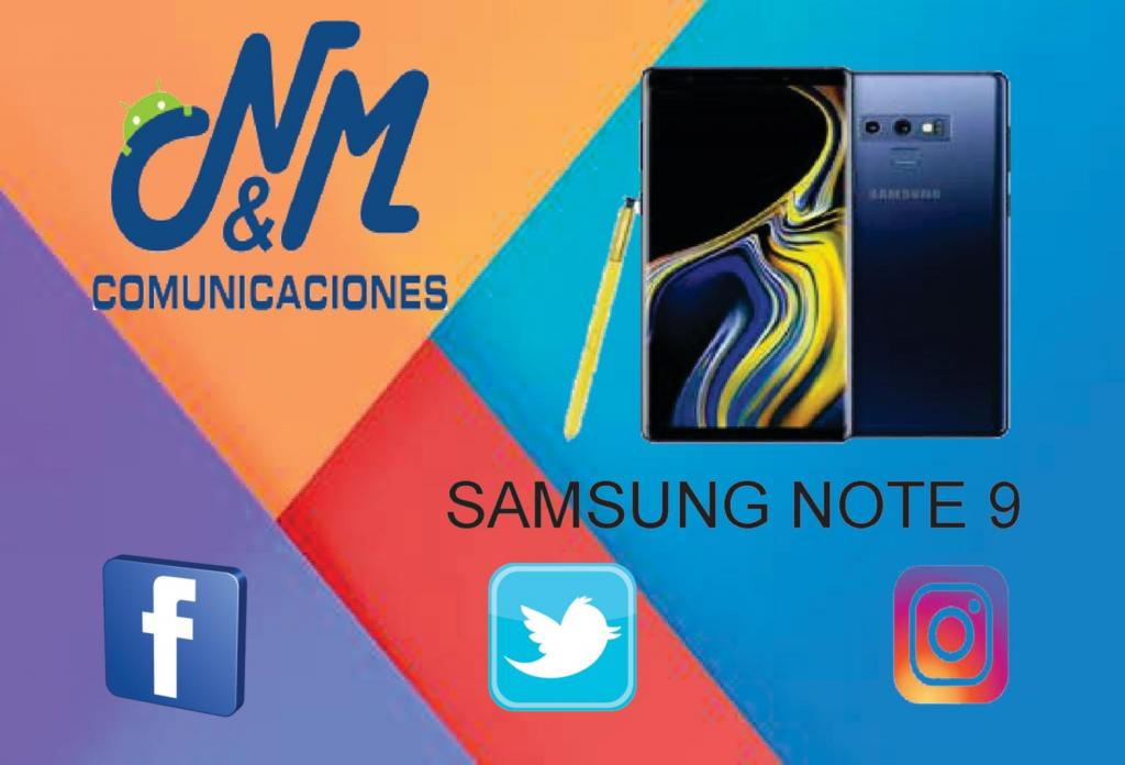 SAMSUNG GALAXY NOTE GB, 6GB RAM, CAM DUAL 8 MP 8 MP.