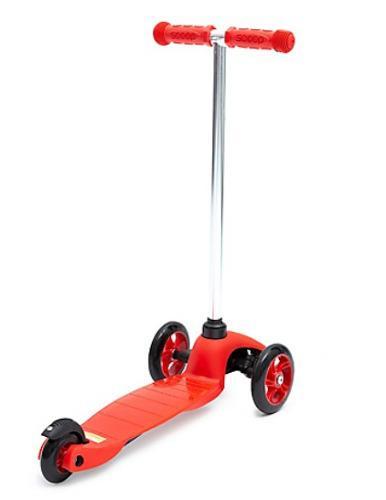 Scooter Tres Ruedas Para Niños