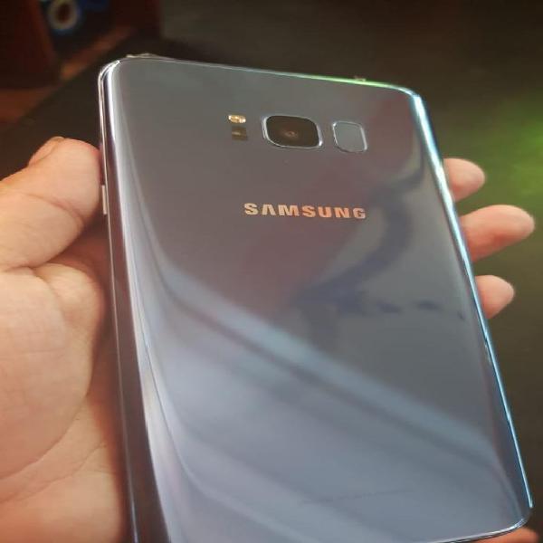 Samsung S8 Plus Libre