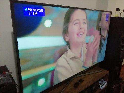 Televisor Samsung 55 Pulgadas Led Uhd 4k Smart Un55mu6100