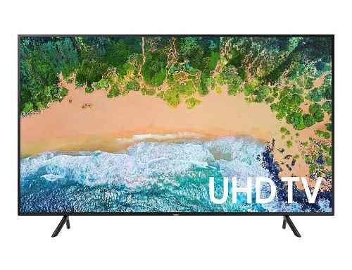 Televisor Samsung Led 75 Uhd Smart Tv Un75nu7100gxpe