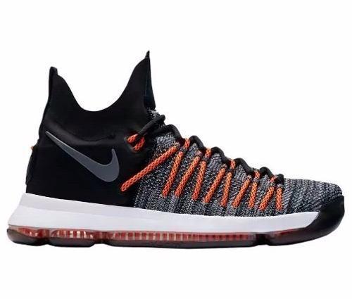 Zapatilla Nike Zoom Kd 9 Elite Kevin Durant Us 10 Cod 878637