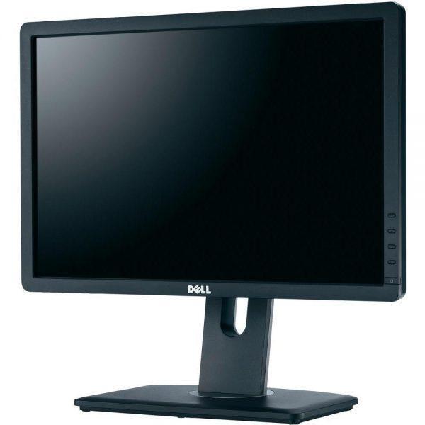 A1 MONITOR LCD LED 19 DELL COMO NUEVO E IMPECABLE GARANTIA 1
