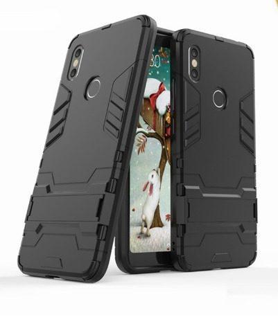 Case Funda Protector Armadura Xiaomi Mi 8, Mi8 Lite, Mi8 Se